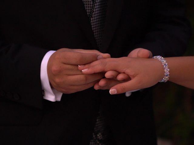 La boda de Sergio y Raquel en Velilla De San Antonio, Madrid 93
