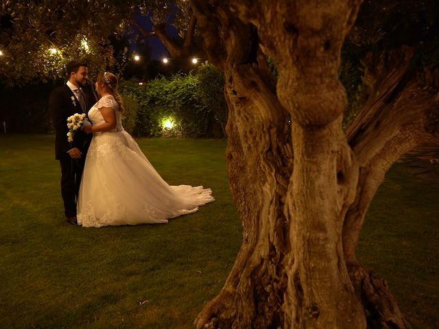 La boda de Sergio y Raquel en Velilla De San Antonio, Madrid 101
