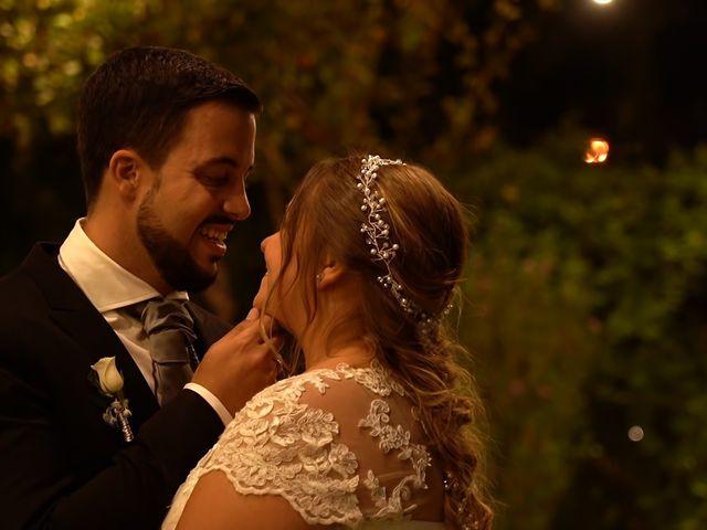La boda de Sergio y Raquel en Velilla De San Antonio, Madrid 102