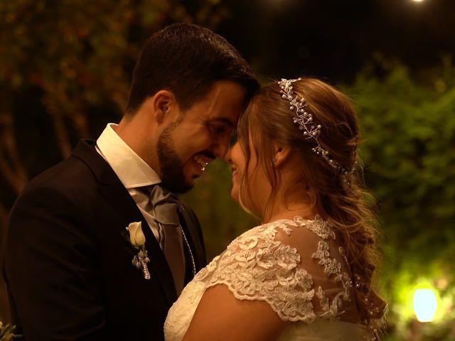 La boda de Sergio y Raquel en Velilla De San Antonio, Madrid 103