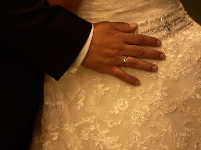 La boda de Sergio y Raquel en Velilla De San Antonio, Madrid 105