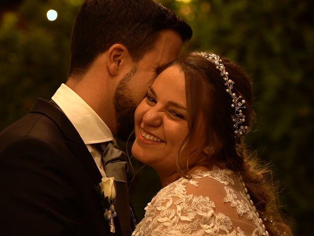 La boda de Sergio y Raquel en Velilla De San Antonio, Madrid 106