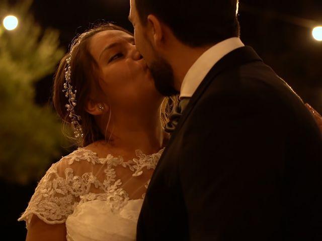 La boda de Sergio y Raquel en Velilla De San Antonio, Madrid 108