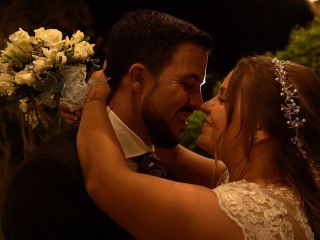 La boda de Sergio y Raquel en Velilla De San Antonio, Madrid 114