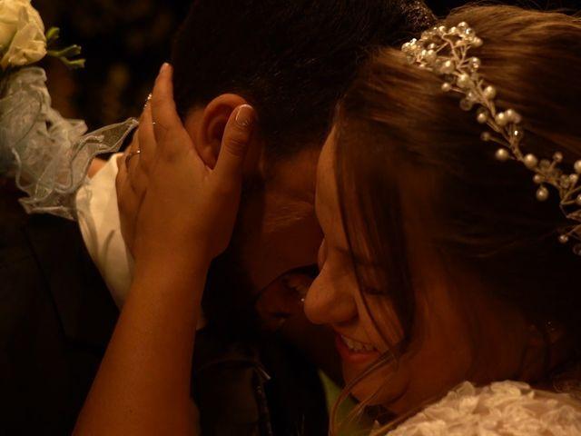 La boda de Sergio y Raquel en Velilla De San Antonio, Madrid 115