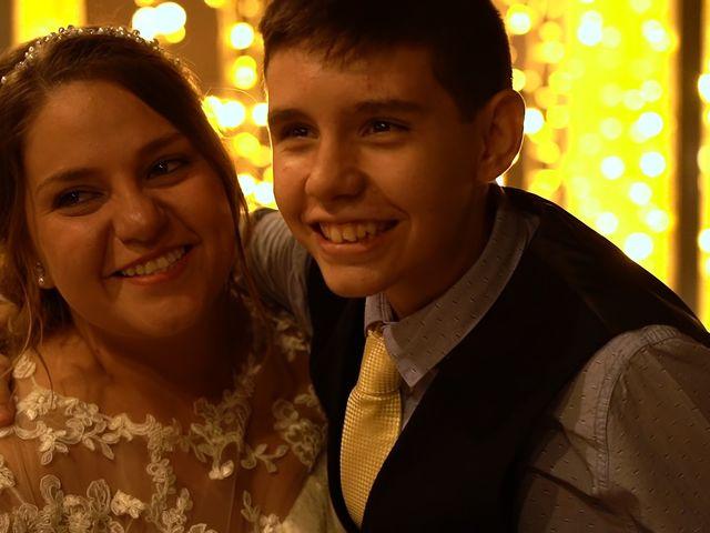 La boda de Sergio y Raquel en Velilla De San Antonio, Madrid 116