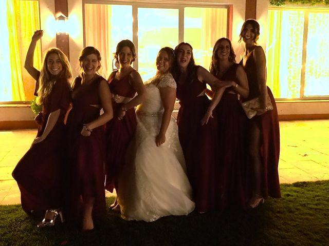 La boda de Sergio y Raquel en Velilla De San Antonio, Madrid 118