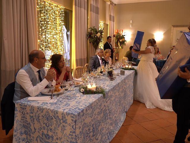 La boda de Sergio y Raquel en Velilla De San Antonio, Madrid 127