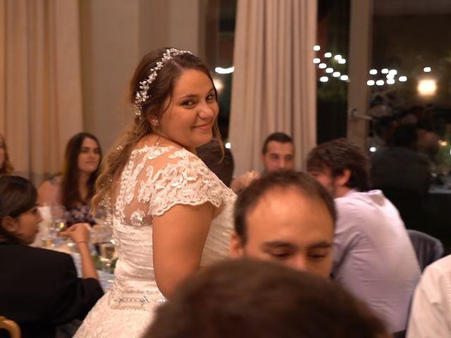 La boda de Sergio y Raquel en Velilla De San Antonio, Madrid 136