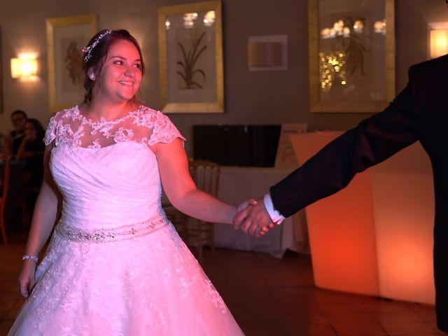 La boda de Sergio y Raquel en Velilla De San Antonio, Madrid 143