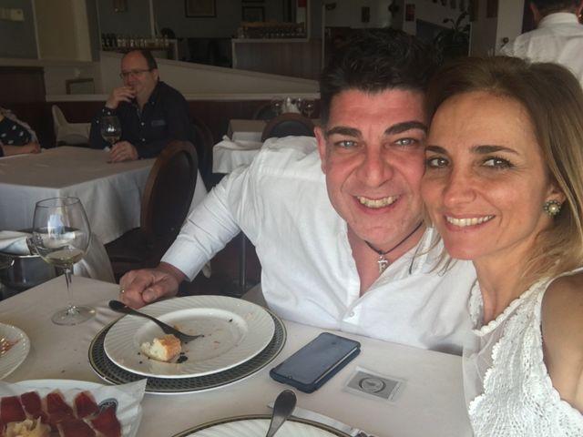 La boda de Felix y Patrizia en Santa Pola, Alicante 3