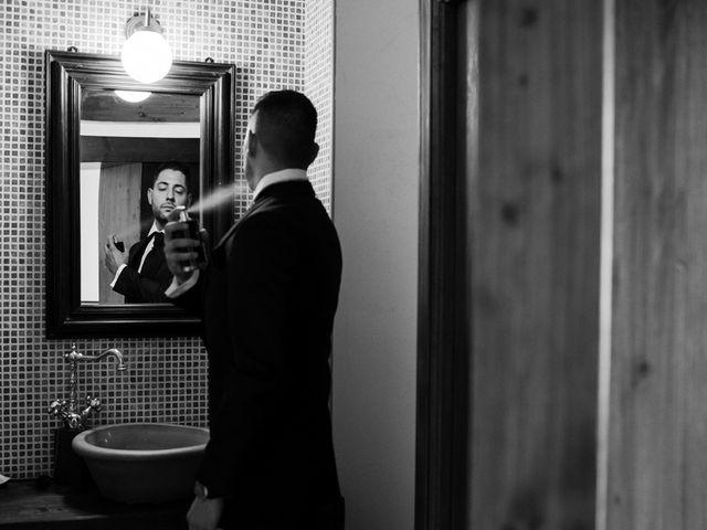 La boda de Ainhoa y Carlos en Villamayor De Santiago, Cuenca 14