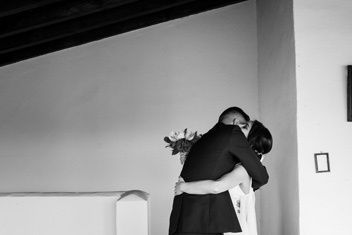 La boda de Ainhoa y Carlos en Villamayor De Santiago, Cuenca 53