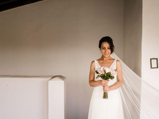 La boda de Ainhoa y Carlos en Villamayor De Santiago, Cuenca 54