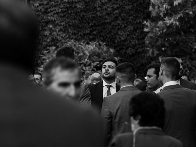 La boda de Ainhoa y Carlos en Villamayor De Santiago, Cuenca 79
