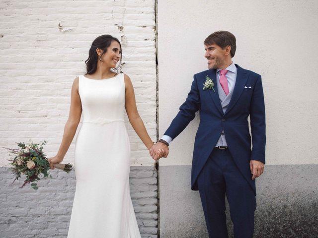 La boda de Sara y Oscar