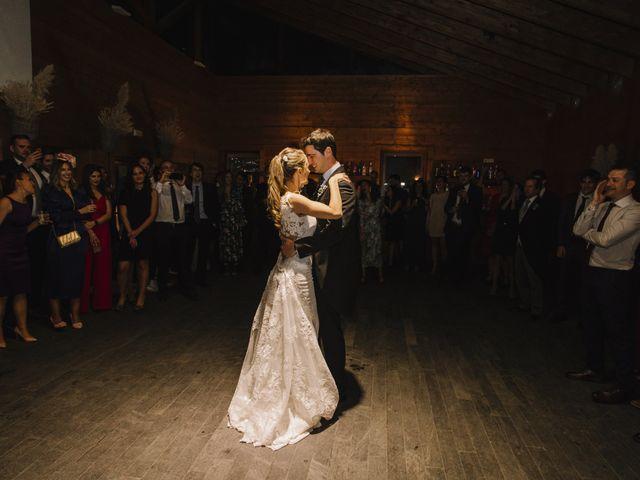 La boda de Jaime y Ana  en Hoyo De Manzanares, Madrid 5