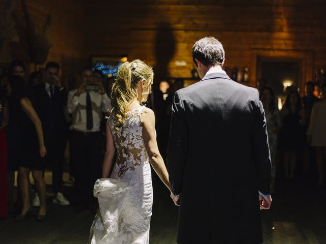 La boda de Jaime y Ana  en Hoyo De Manzanares, Madrid 6