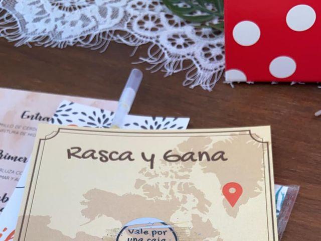 La boda de Sara y Antoni en L' Olleria, Valencia 8