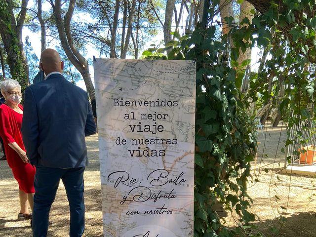 La boda de Sara y Antoni en L' Olleria, Valencia 18