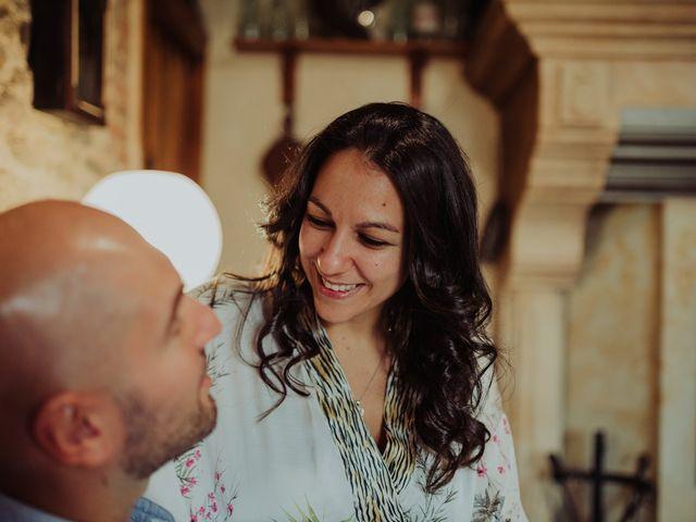 La boda de María y Luis Alberto en Villar De Los Alamos, Salamanca 15