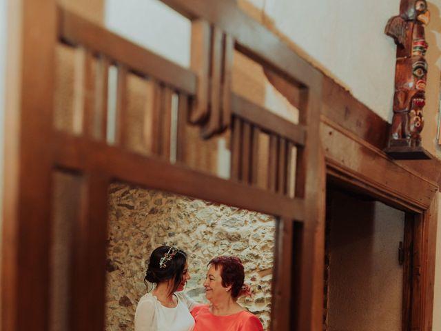 La boda de María y Luis Alberto en Villar De Los Alamos, Salamanca 65