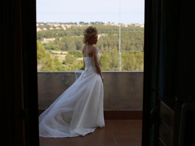 La boda de Daniel y Blanca en Tarragona, Tarragona 2