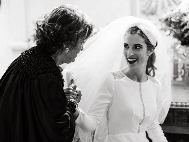 La boda de Fer y Carla en Casalarreina, La Rioja 22