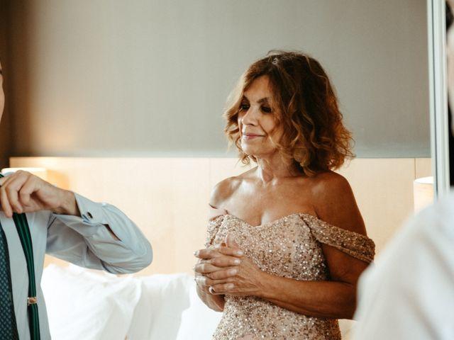 La boda de Fer y Carla en Casalarreina, La Rioja 30