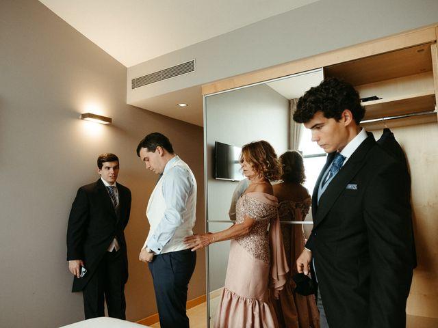 La boda de Fer y Carla en Casalarreina, La Rioja 35
