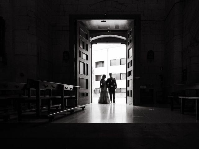 La boda de Fer y Carla en Casalarreina, La Rioja 58