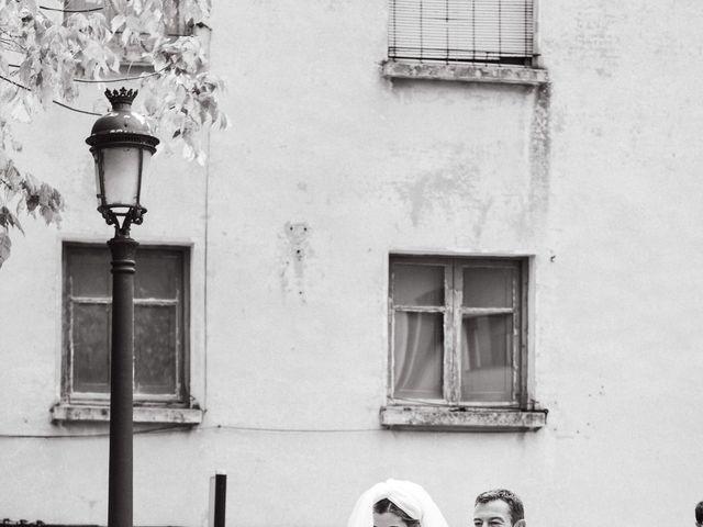 La boda de Fer y Carla en Casalarreina, La Rioja 60