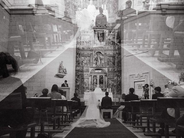 La boda de Fer y Carla en Casalarreina, La Rioja 61