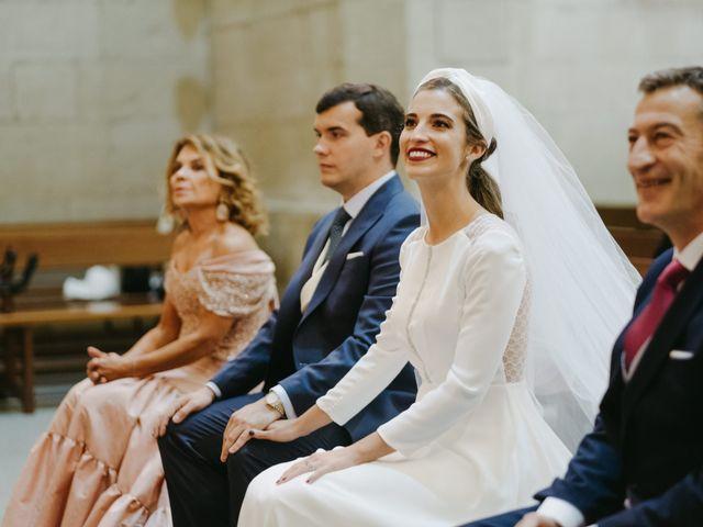 La boda de Fer y Carla en Casalarreina, La Rioja 62