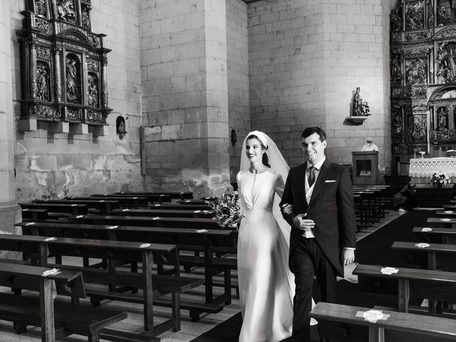 La boda de Fer y Carla en Casalarreina, La Rioja 63