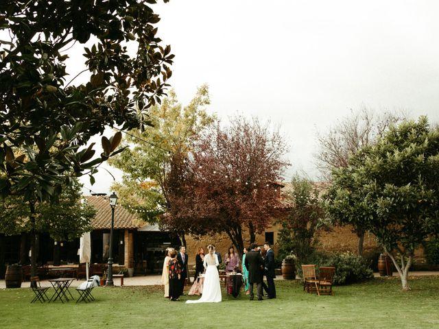 La boda de Fer y Carla en Casalarreina, La Rioja 73