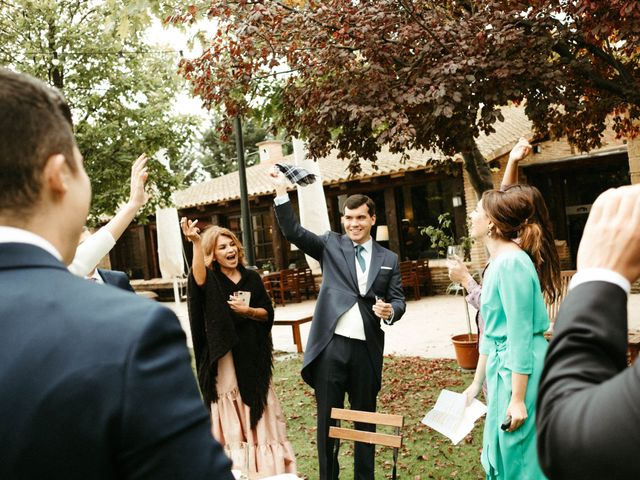 La boda de Fer y Carla en Casalarreina, La Rioja 77