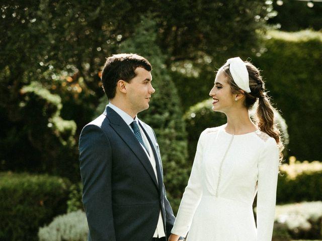 La boda de Fer y Carla en Casalarreina, La Rioja 79