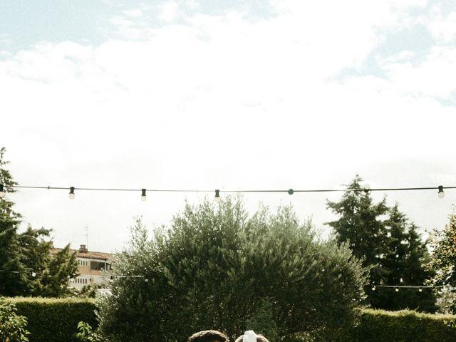 La boda de Fer y Carla en Casalarreina, La Rioja 80