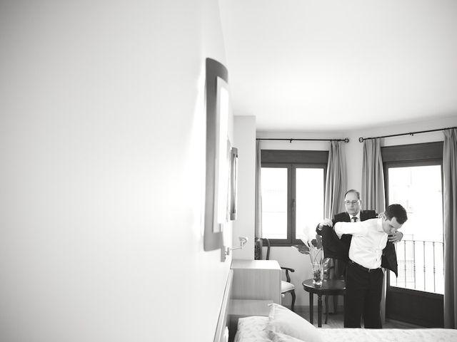La boda de Jesús y Cristina en Villarrobledo, Albacete 2