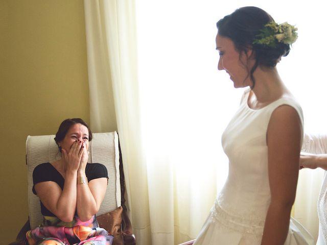 La boda de Jesús y Cristina en Villarrobledo, Albacete 11