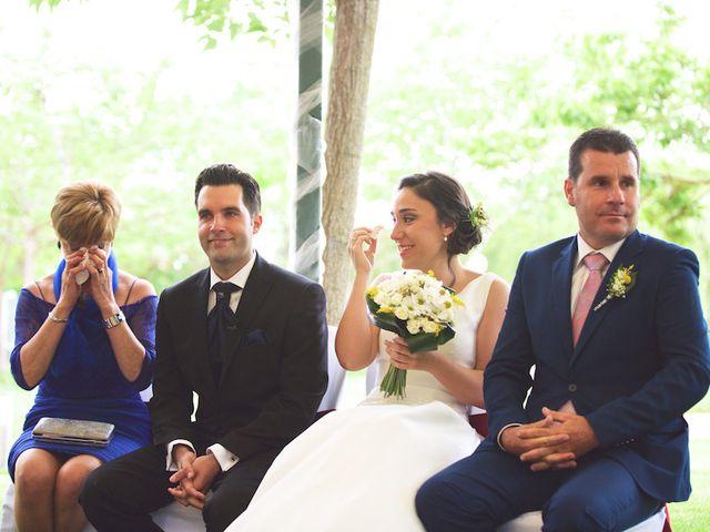 La boda de Jesús y Cristina en Villarrobledo, Albacete 21