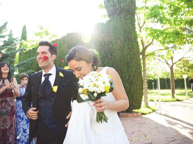 La boda de Jesús y Cristina en Villarrobledo, Albacete 24