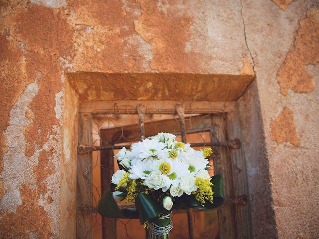 La boda de Jesús y Cristina en Villarrobledo, Albacete 27