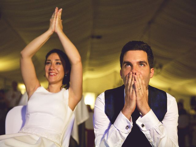 La boda de Jesús y Cristina en Villarrobledo, Albacete 32