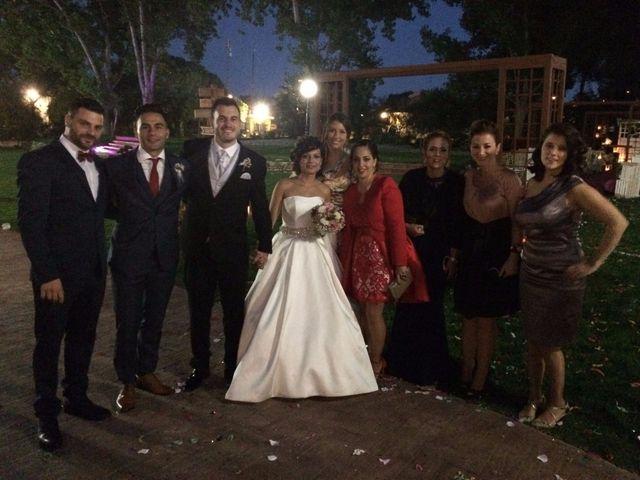La boda de Enrique y Silvia en Chiva, Valencia 5