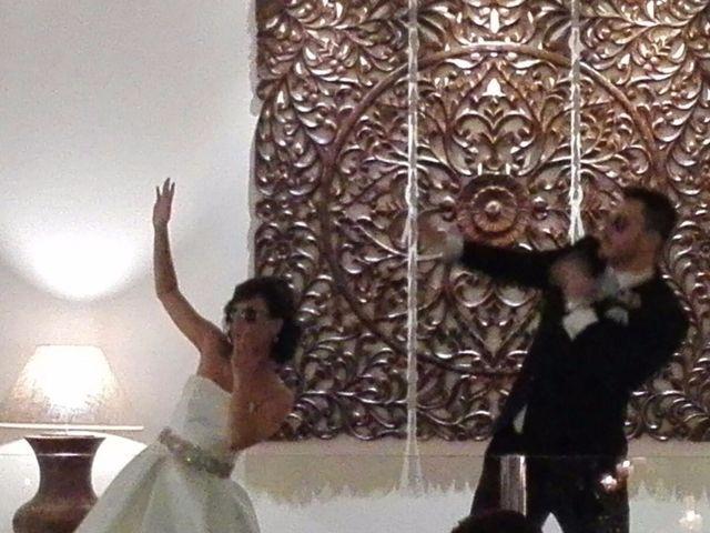 La boda de Enrique y Silvia en Chiva, Valencia 1