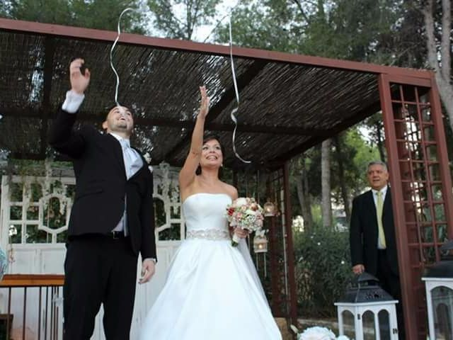 La boda de Enrique y Silvia en Chiva, Valencia 2