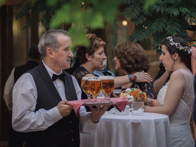La boda de Elie y Irene en Boadilla Del Monte, Madrid 12
