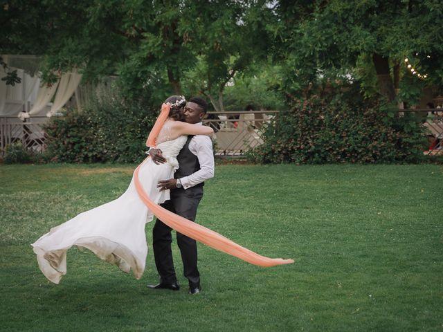 La boda de Elie y Irene en Boadilla Del Monte, Madrid 13